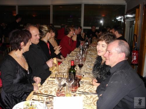2009-01 - Soirée - Royal Lounge