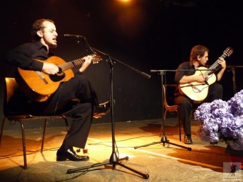 2009-06 - Fête - Tangueando Ibos et Pau