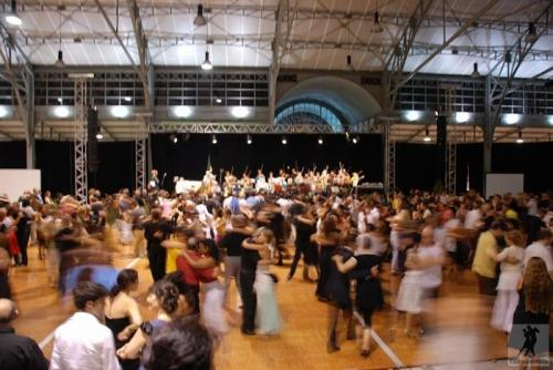 2007 Festival de tango de Tarbes