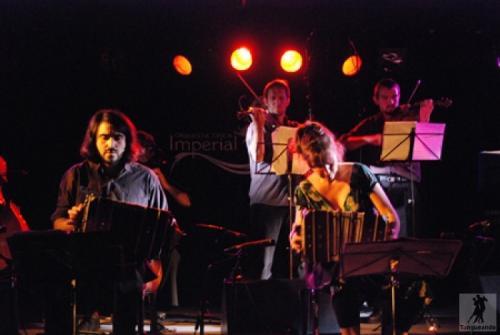 2008-02 - Concert - Tipica Impérial