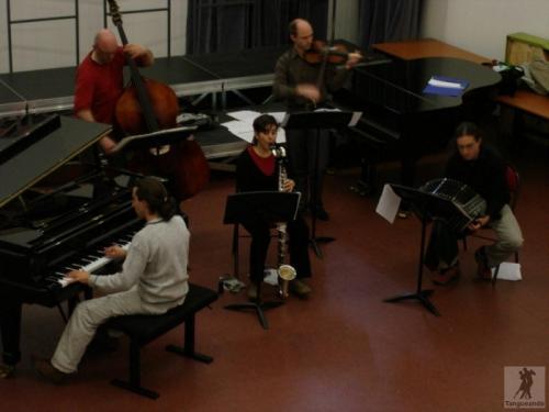 2008-03 - Concert - Silencio