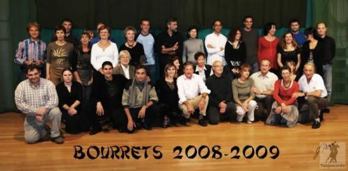 2008-10 - Cours - Julia et Andres Ciafardini