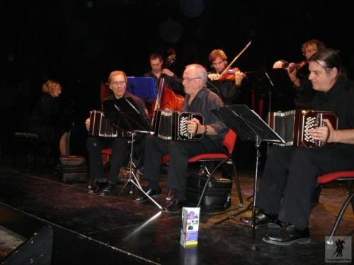 2008-10 - Milonga - Mato y Voy