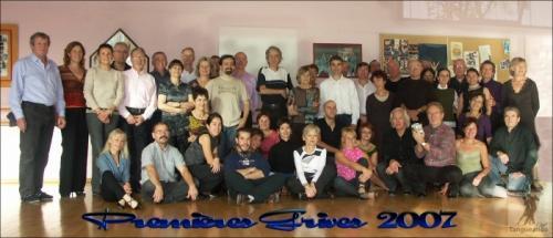 2008 - Ateliers