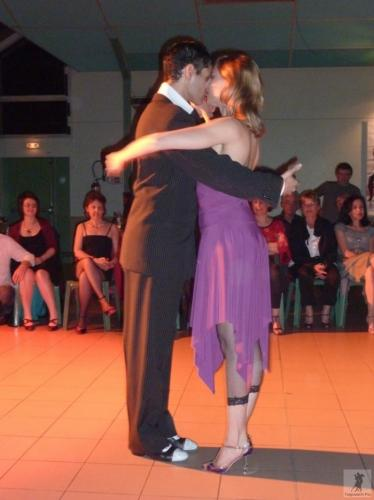 2010-03 - Stage - Julia et Andres Ciafardini