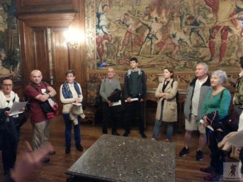 2017-07 - Les espagnols à l'assaut du château de Pau